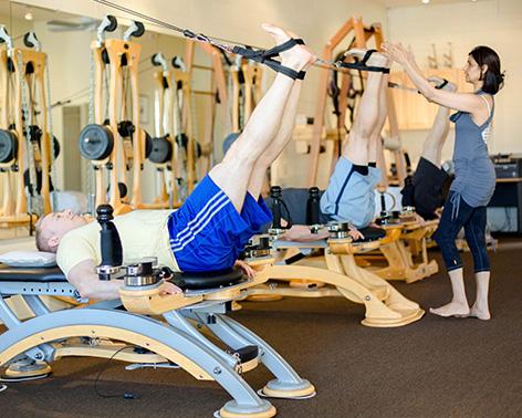 EPY Pilates
