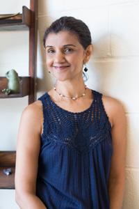 Wahida Sharman